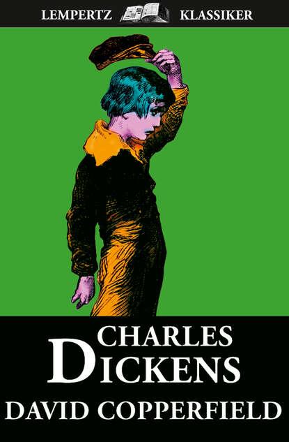 Чарльз Диккенс David Copperfield чарльз диккенс david copperfield tome i cronos classics