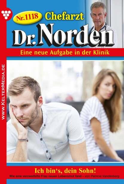Фото - Patricia Vandenberg Chefarzt Dr. Norden 1118 – Arztroman patricia vandenberg das amulett 23 – liebesroman