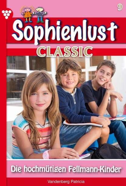 Patricia Vandenberg Sophienlust Classic 9 – Familienroman недорого