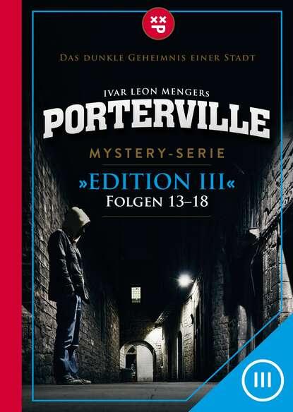 Simon X. Rost Porterville (Darkside Park) Edition III (Folgen 13-18) недорого