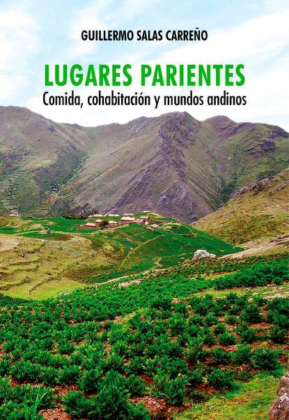 Guillermo Salas Lugares parientes недорого