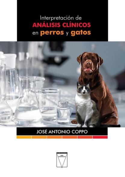 José Antonio Coppo Interpretación de análisis clínicos en perros y gatos josé alberto gallardo perros que ladran de noche