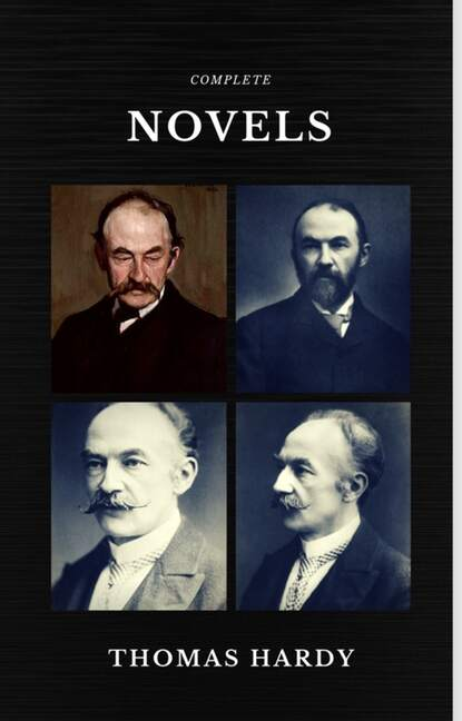 Томас Харди Thomas Hardy: The Complete Novels (Quattro Classics) (The Greatest Writers of All Time) томас харди hardy thomas the complete novels oregan classics the greatest writers of all time