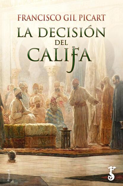 Francisco Gil Picart La decisión del Califa francisco benages psicología del tarot