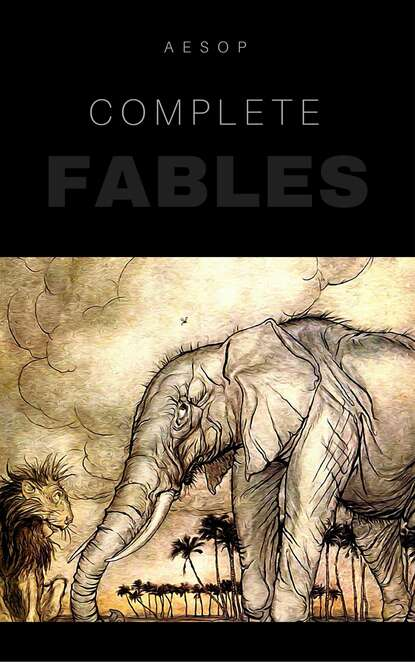 Aesop The Complete Fables Of Aesop недорого