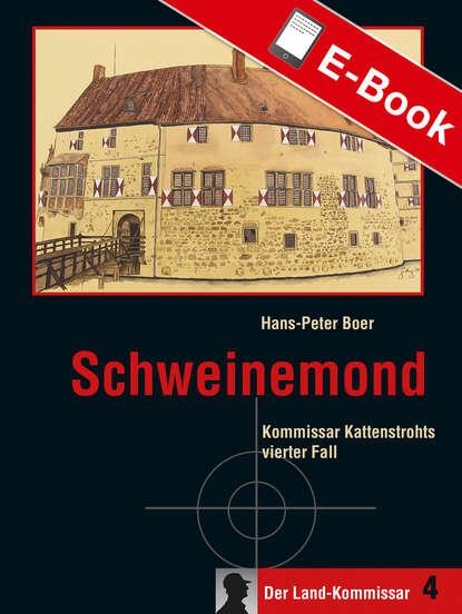 Hans-Peter Boer Schweinemond hans peter großhans gegner oder geschwister