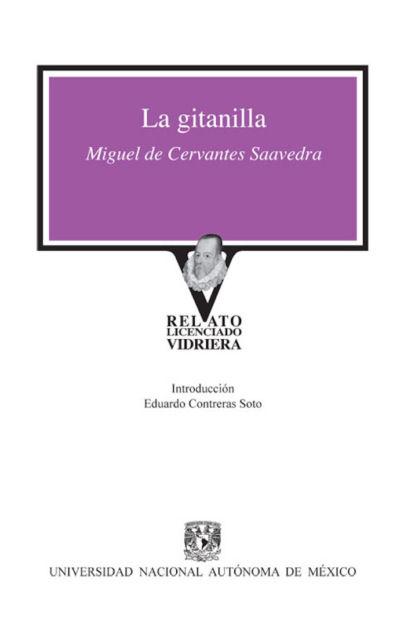 Miguel de Cervantes Saavedra La gitanilla miguel de cervantes saavedra la gitanilla