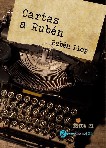 Rubén Llop Cartas a Rubén недорого