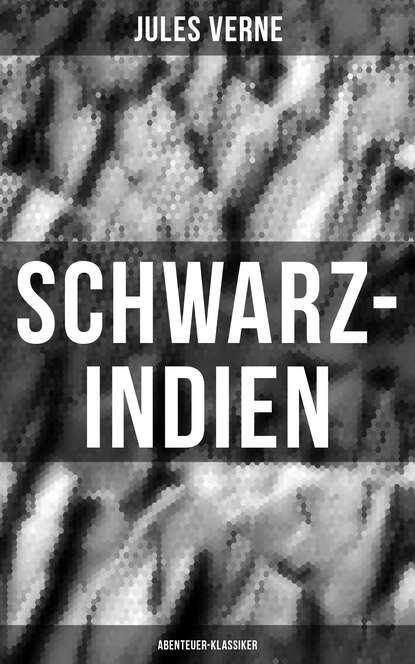 Jules Verne Schwarz-Indien: Abenteuer-Klassiker недорого
