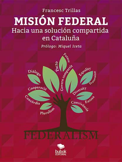 Francesc Trillas Misión federal недорого