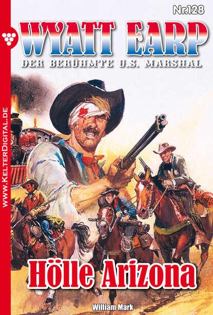 William Mark D. Wyatt Earp 128 – Western william mark d wyatt earp 128 – western