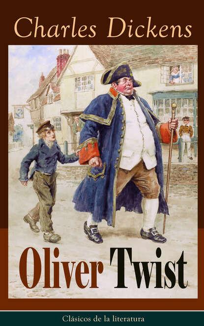 Чарльз Диккенс Oliver Twist oliver twist intermediate level
