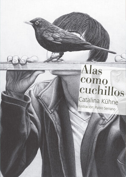 Catalina Kühne Alas como cuchillos f pilkington alas fair face