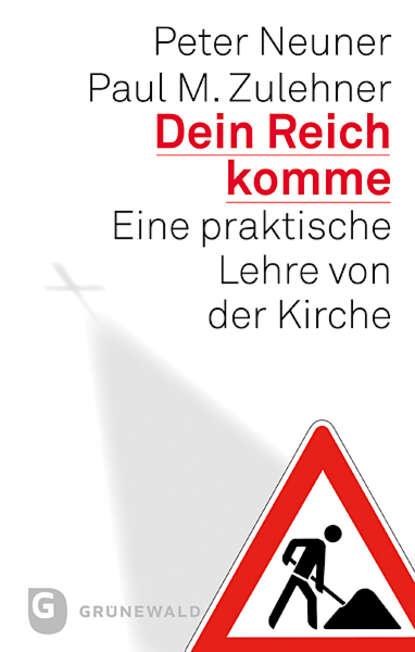 Paul M. Zulehner Dein Reich komme недорого
