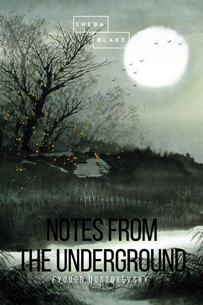 Федор Достоевский Notes from the Underground недорого