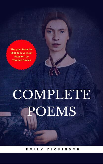Emily Dickinson Emily Dickinson: Complete Poems (Book Center) emily purdy mary