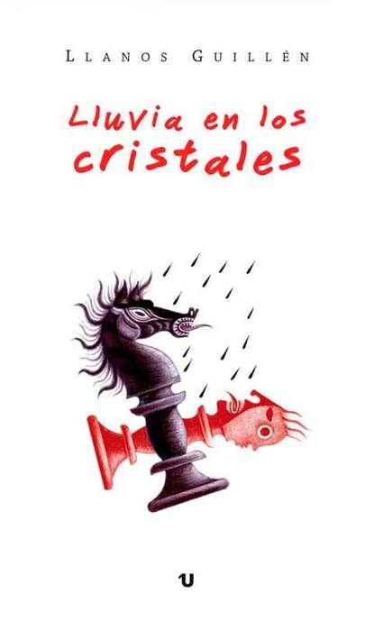 M. Llanos Guillén Torres Lluvia en los cristales
