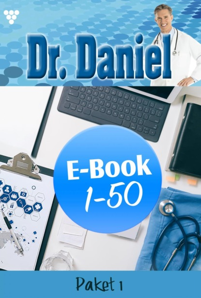 Фото - Marie Francoise Dr. Daniel Paket 1 – Arztroman e