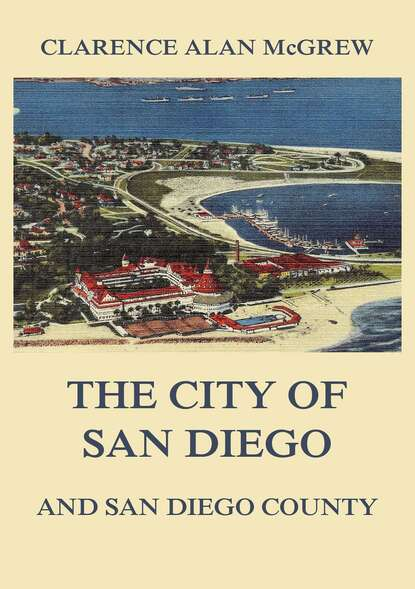 Clarence Alan McGrew The City of San Diego and San Diego County san diego chapter of the sierra club wilderness basics