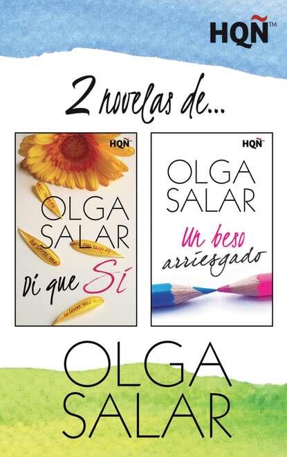 Olga Salar Pack HQÑ Olga Salar