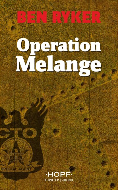Ben Ryker C.T.O. Counter Terror Operations 2: Operation Melange napolean d valeriano charles t r bohannan counter guerrilla operations the philippine experience