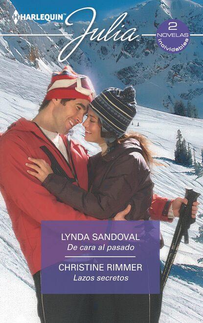 Lynda Sandoval De cara al pasado - Lazos secretos недорого