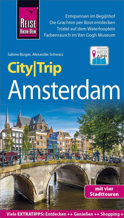 Фото - Sabine Bürger Reise Know-How CityTrip Amsterdam heike maria johenning reise know how citytrip moskau