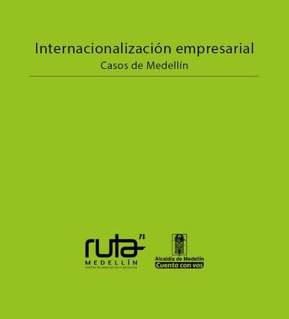 Scott McDermott Internacionalización empresarial alice mcdermott ninth hour