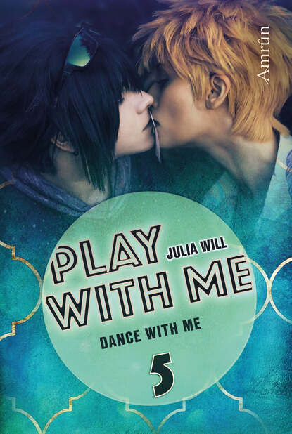 Фото - Julia Will Play with me 5: Dance with me play with me