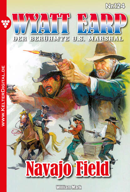 william mark d wyatt earp 150 – western William Mark D. Wyatt Earp 124 – Western