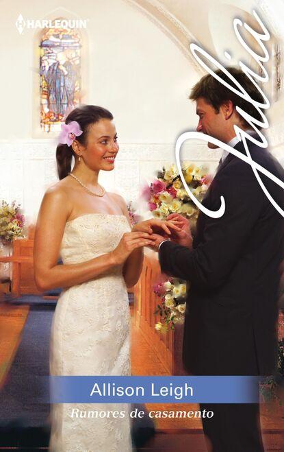 Allison Leigh Rumores de casamento allison leigh married to a stranger