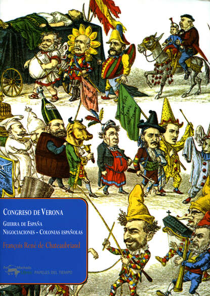 François René de Chateaubriand Congreso de Verona françois rené de chateaubriand atala and rene