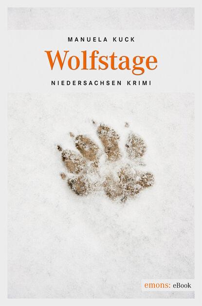Manuela Kuck Wolfstage