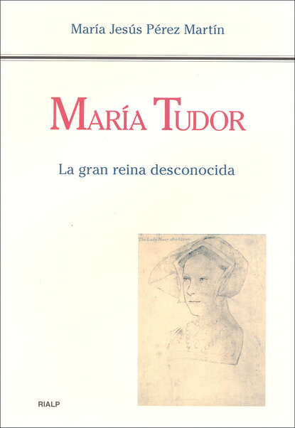 María Jesús Pérez Martín María Tudor. La gran reina desconocida rafael jesús pérez carvajal mantenimiento del software ifct0510