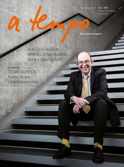 Группа авторов a tempo - Das Lebensmagazin группа авторов a tempo das lebensmagazin