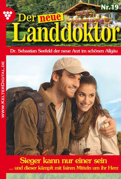 Фото - Tessa Hofreiter Der neue Landdoktor 19 – Arztroman tessa hofreiter der neue landdoktor 72 – arztroman