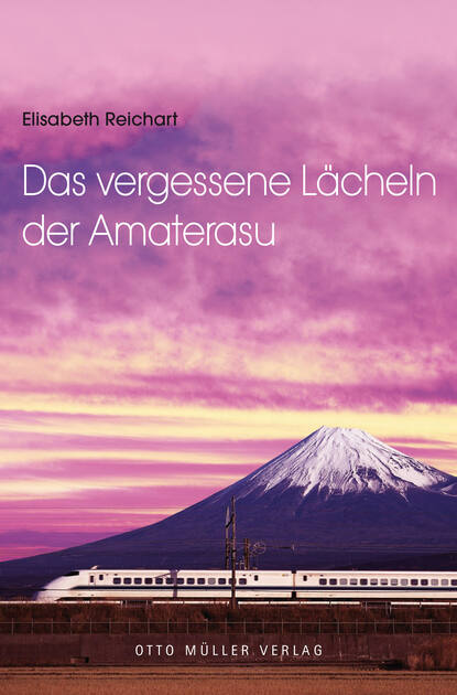 Elisabeth Reichart Das vergessene Lächeln der Amaterasu klaus fischer atlan 94 der vergessene aus andromeda