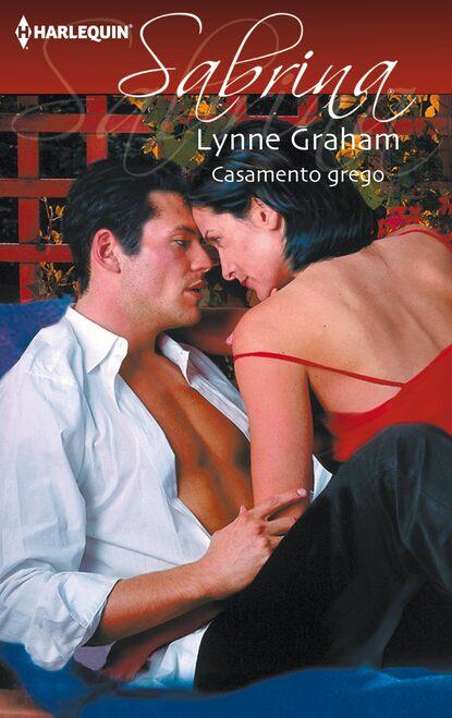 Lynne Graham Casamento grego недорого