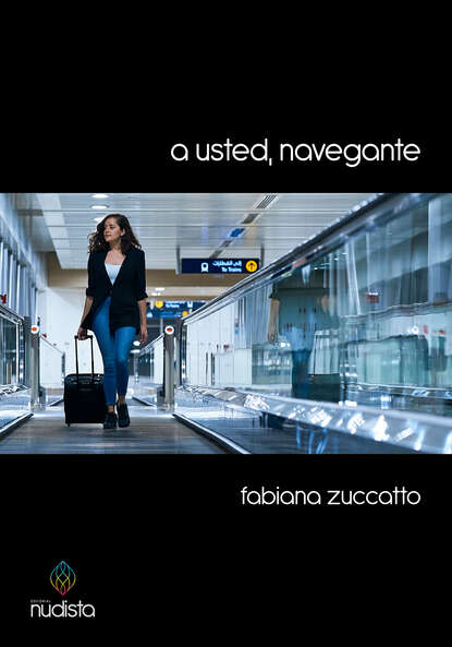 Фото - Fabiana Zuccatto A usted, navegante marcela robles usted me desespera