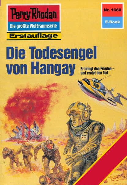 Perry Rhodan 1660: Die Todesengel von Hangay