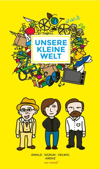 Ewald Arenz Unsere kleine Welt (eBook) недорого