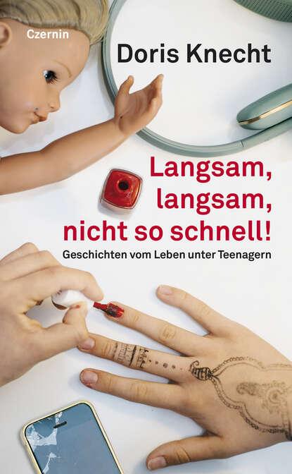 Doris Knecht Langsam, langsam, nicht so schnell! панельный фильтр knecht lx1586