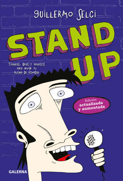 big stand up 2019 02 16t21 00 Guillermo Selci Stand up