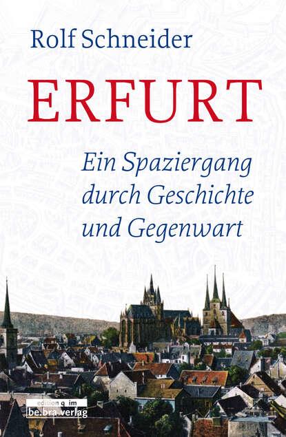 Rolf Schneider Erfurt bannkreis erfurt