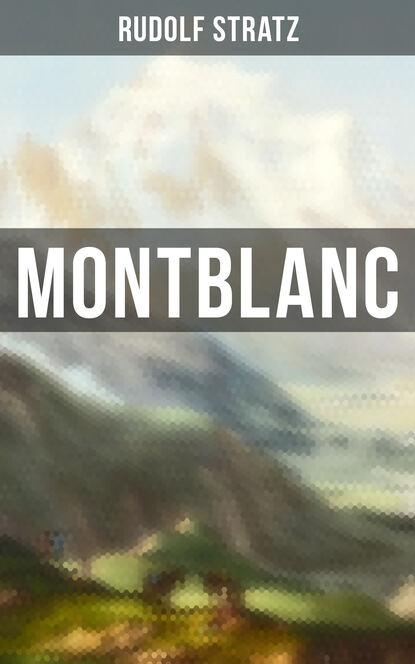 Rudolf Stratz Montblanc rudolf stratz schloss vogelöd