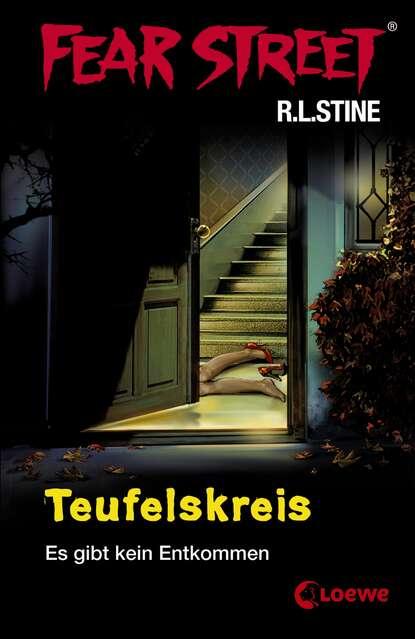 Р. Л. Стайн Fear Street 12 - Teufelskreis р л стайн добро пожаловать в мертвый дом