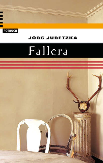 Jörg Juretzka Fallera недорого