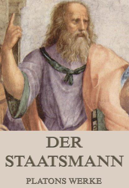 Platon Der Staatsmann platon der staat politeia