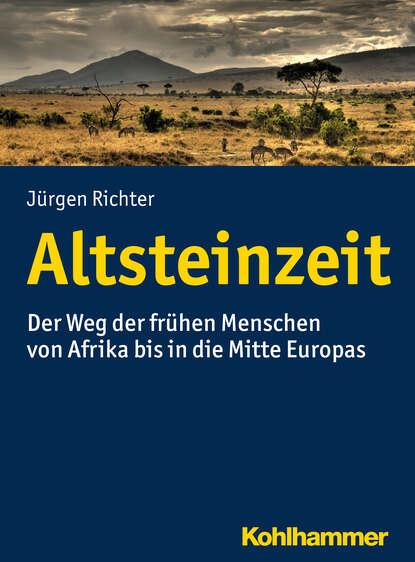 Jürgen Richter Altsteinzeit hans jürgen döpp forbidden asia