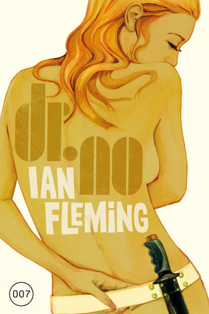 Ian Fleming James Bond 06 - Dr. No ian fleming dr no